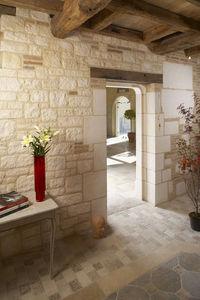 Occitanie Pierres - borie de borrèze - Interior Wall Cladding