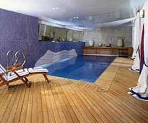 Drvopod -  - Pool Deck