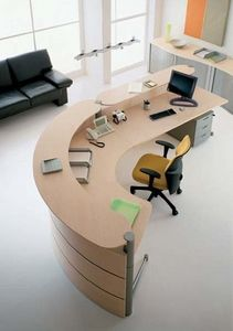 Estel -  - Reception Desk