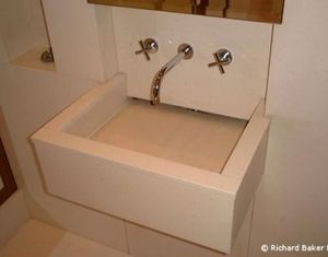 Richard Baker Furniture -  - Wash Hand Basin