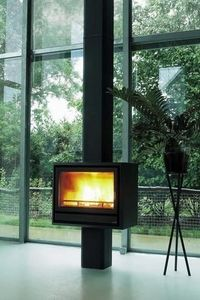 Bodart & Gonay - fuego - Central Fireplace