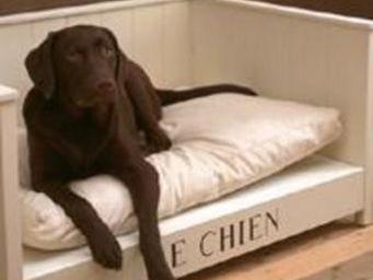 Riviera Maison -  - Dog Bed