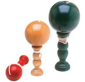 Vilac -  - Cup And Ball Game