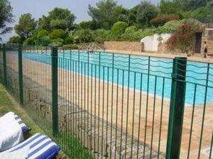 COTE HARMONIE -  - Pool Fence