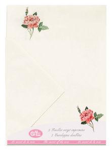 Herbin -  - Envelope