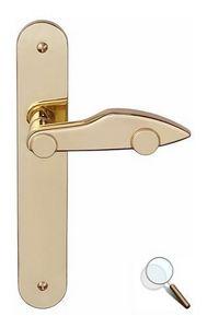 De Clercq - fastback - Complete Door Handle Kit