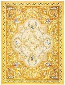 Tapisseries De France - aubusson / louis xiv - Classical Rug