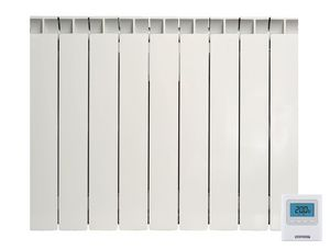 Ecotherm - eco marine - Heated Towel Rail