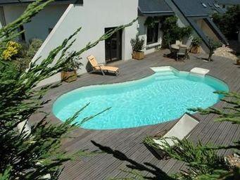 CARON PISCINES - naturella - Conventional Pool