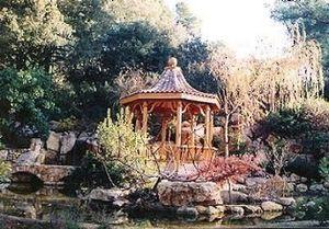 La Charpenterie -  - Pavilion