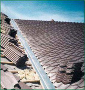 Hartington Conway -  - Flat Tile