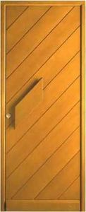 Cid - aberdeen - Entrance Door