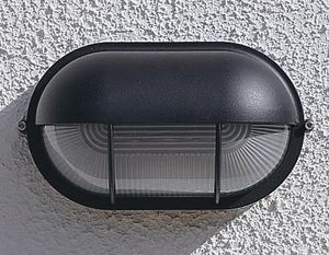 Ridi -  - Porthole Wall Lamp