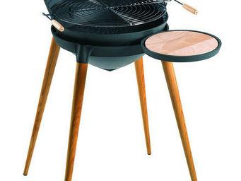 INVICTA - shogun - Charcoal Barbecue
