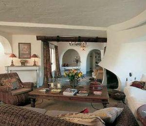 D&K interiors -  - Living Room