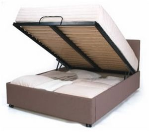Komfi UK -  - Storage Bed