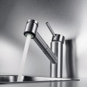 Kwc -  - Kitchen Mixer Tap