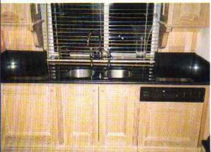J&r Marble Company -  - Double Sink