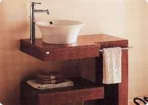 Mekon Products -  - Freestanding Basin