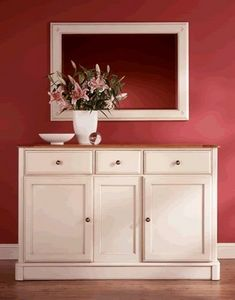 Home Wood Furniture -  - Low Chest