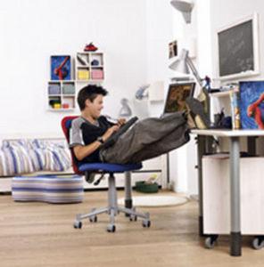 Flexa Furniture -  - Children's Desk