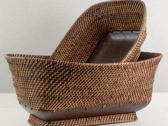 V.Pierre Collection - set de 2 paniers cosy - Basket