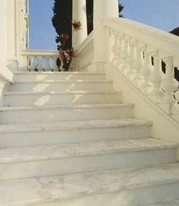 Marbrerie Des Yvelines -  - Outside Staircase