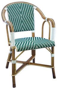 Maison Gatti - père tranquille - Deck Armchair