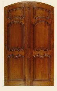 Ebenisterie D'art Bertoli - provence - Cupboard Door