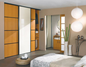Archea -  - Sliding Cupboard