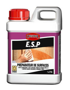 DURIEU - esp - High Gloss Surface Paint