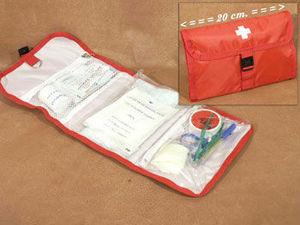Sukito -  - First Aid Bag