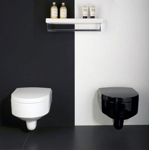 NOKEN -  - Wall Mounted Toilet