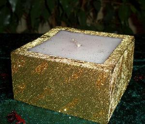 Kerzen Planet -  - Candle