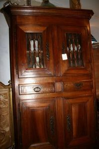 Boutique Antiquidees -  - Pantry Cupboard