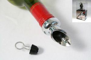 Polymonde - stop-gouttes  - Drip Free Pourer Stopper