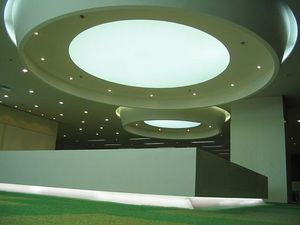 Extenzo -  - Stretched Ceiling Fabric