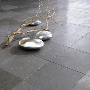 Marbrerie Des Yvelines - azul valverde - Stone Tile