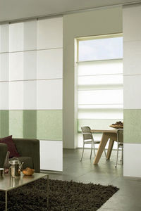 LUXAFLEX -  - Partition Screen Blind