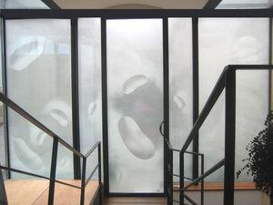 APW TRANSLUCIDES - spa - Internal Sliding Door