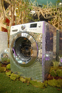 Lg Electronics -  - Washing Machine