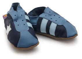 Starchild - retro - Children's Slippers
