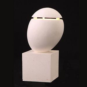 ALKAMIE.biz - moorish egg - Decorative Illuminated Object