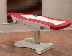 GHARIENI -  - Treatment Table