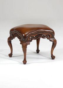Jonathan Charles Fine Furniture -  - Piano Stool