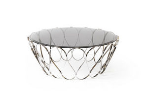BOCA DO LOBO - aquarius - Round Coffee Table