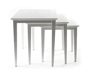 BOCA DO LOBO - manhattan - Nest Of Tables