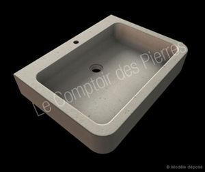 Le Comptoir des Pierres - bonnieux - Belfast Sink