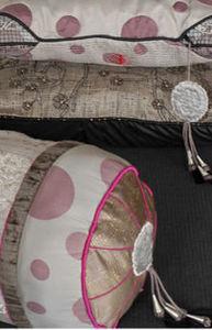 TM TERESA MARTINS -  - Round Cushion