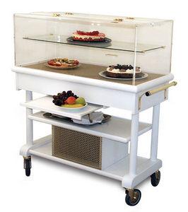 Servizial - atlas - Dessert Trolley